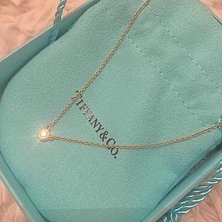 ティファニー(Tiffany & Co.)のティファニー バイザヤード ネックレス Tiffany & Co.(ネックレス)