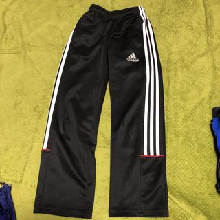 アディダス(adidas)のアディダス ジャージ ズボン 140(パンツ/スパッツ)
