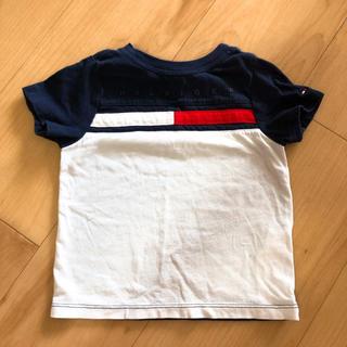 TOMMY HILFIGER - トミーヒルフィガー Tシャツ 12M
