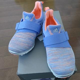 adidas - アディダスゴルフ アディダス レディース 靴 ゴルフウェア