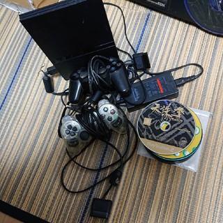 PlayStation2 - ps2 薄型
