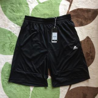 新品 adidas アディダス ハーフパンツ ショートパンツ アウトドア