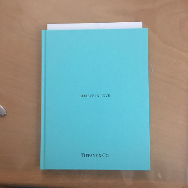 Tiffany & Co.(ティファニー)のTiffany ブライダル カタログ レディースのアクセサリー(リング(指輪))の商品写真