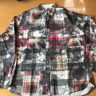 DESIGUAL - desigual  XLシャツ