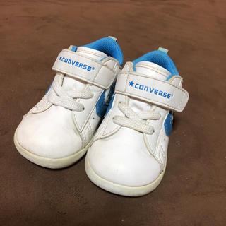 コンバース(CONVERSE)のコンバース スニーカー キッズ(スニーカー)