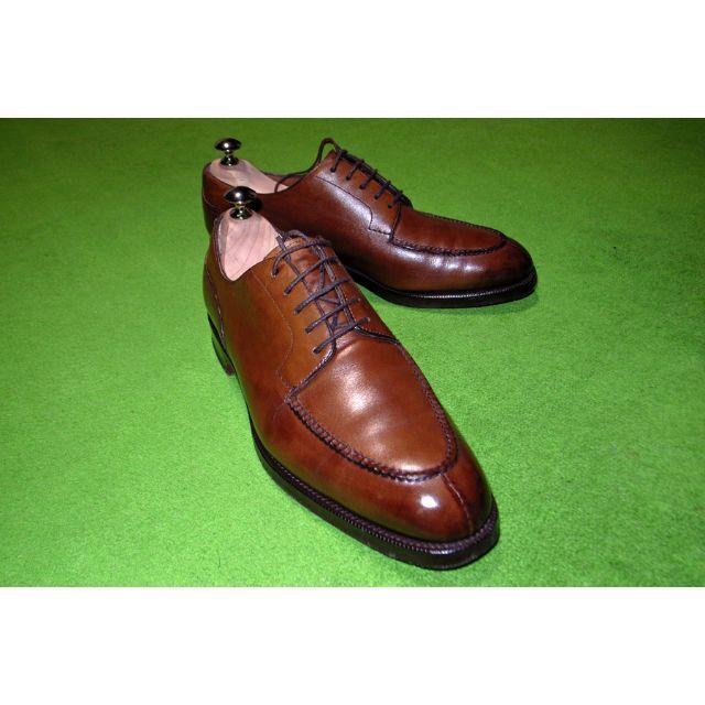 EDWARD GREEN(エドワードグリーン)のEdward Green Dover エドワードグリーン ドーバー 7 1/2  メンズの靴/シューズ(ドレス/ビジネス)の商品写真