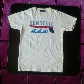 アンダーキャッスル(UNDER CASTLE)のTシャツ(Tシャツ/カットソー(半袖/袖なし))
