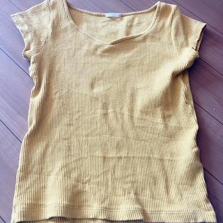 ジーユー(GU)のGU⭐︎Tシャツ(Tシャツ(半袖/袖なし))