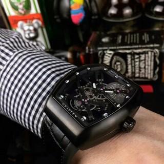 高品質!高品質!Franck Muller 腕時計メンズ自動巻