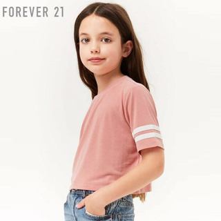7c09ee0eed66e フォーエバートゥエンティーワン(FOREVER 21)の〈新品〉FOREVER21 女の子 トップス(