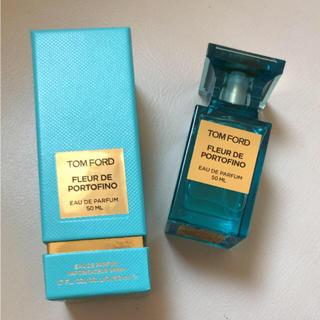 TOM FORD - 新品 トムフォード/フルールドポルトフィーノ50ml