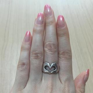 マウジー(moussy)の☆moussyシルバーリング☆(リング(指輪))