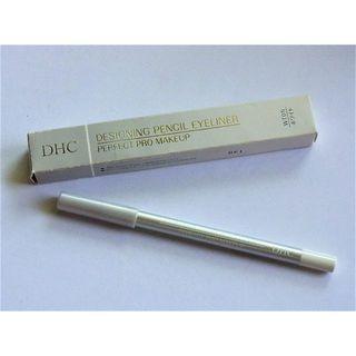 ディーエイチシー(DHC)の【新品/未使用】DHC デザイニングペンシルアイライナー WT05(アイライナー)