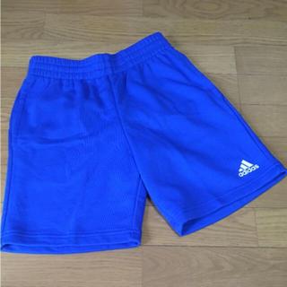 アディダス(adidas)の新品 アディダス 子供 ショート パンツ(パンツ/スパッツ)