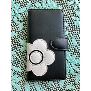 マリークワント(MARY QUANT)のマリークワント iPhone7ケース 8もOK(iPhoneケース)