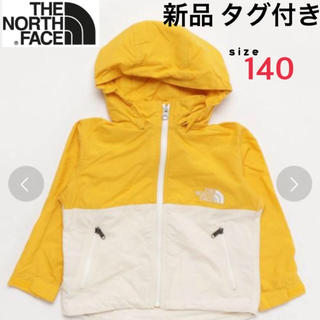 THE NORTH FACE - 【新品 タグ付き】THE NORTH FACE コンパクトジャケット