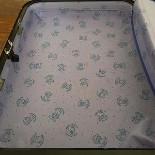 ハローキティ(ハローキティ)のハローキティ キティ キャリー スーツケース(スーツケース/キャリーバッグ)
