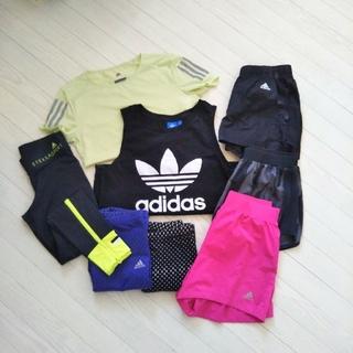 アディダス(adidas)のアディダス adidas スポーツウェア レディース(ウェア)