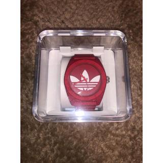 adidas - アディダスの腕時計