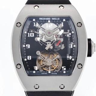フランクミュラー(FRANCK MULLER)の高品質!   Richard Mille 腕時計メンズ自動巻(腕時計(アナログ))