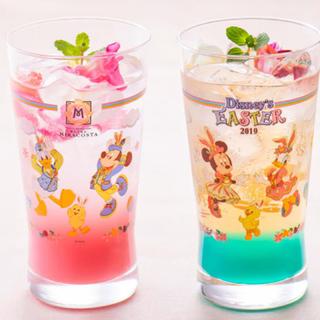 Disney - ディズニー シー ホテル ミラコスタ コレクタブル グラス