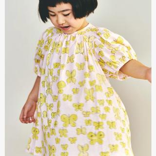 7fdfffacaa578 mina perhonen - 韓国子供服◎ミナペルホネン風キッズTシャツの通販|ラクマ
