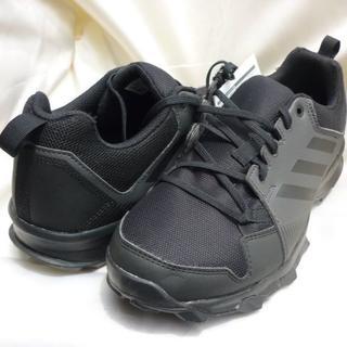 アディダス(adidas)の定価8629円新品B26㎝★アディダストレイルシューズ TERREX黒 (スニーカー)