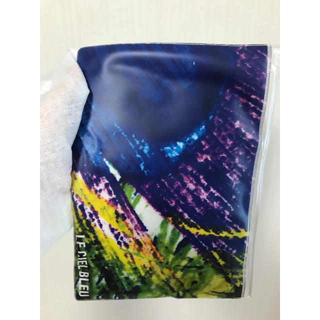 LE CIEL BLEU(ルシェルブルー)のルシェルブルー ストールセット レディースのファッション小物(ストール/パシュミナ)の商品写真