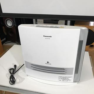 パナソニック(Panasonic)の⭕️【ナノイー搭載!】パナソニック 加湿機能付き セラミックファンヒーター (ファンヒーター)