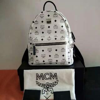 MCM - MCM  ▼ リュック S サイズ