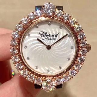 ショパール(Chopard)のショパール レディース腕時計(腕時計)