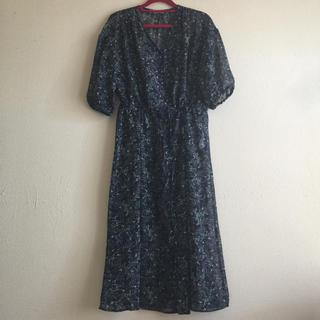 chocol raffine robe - chocol raffine robe ガウン