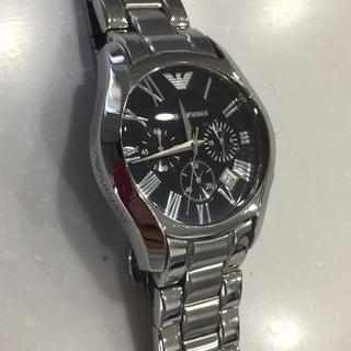 エンポリオアルマーニ(Emporio Armani)のEMPORIO ARMANI腕時計(腕時計(アナログ))