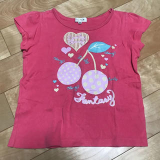 エニィファム(anyFAM)のany FAM Tシャツ 130cm(Tシャツ/カットソー)
