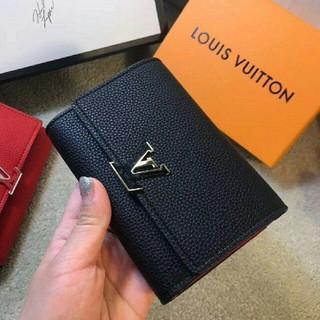 LOUIS VUITTON - ルイヴィトン 財布二つ折りモノグラム 長財布