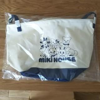ミキハウス(mikihouse)のストレージ トート(ケース/ボックス)