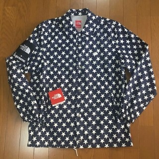 THE NORTH FACE - ★希少15SS SUPREME THE NORTH FACE JACKE