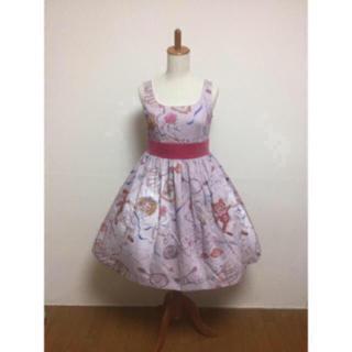 MILK - MILK フレンチドール ドレス