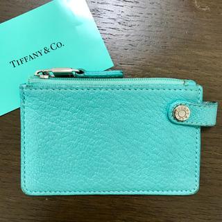 ティファニー(Tiffany & Co.)のティファニー コインケース(コインケース)
