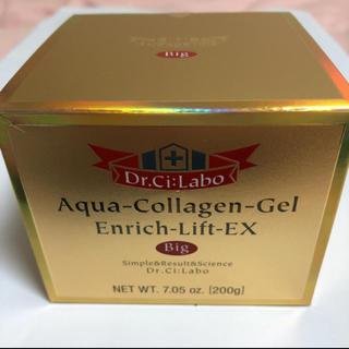ドクターシーラボ(Dr.Ci Labo)のドクターシーラボ ACGエンリッチLEX18 クリーム 200g(オールインワン化粧品)