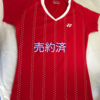 YONEX - テニスゲームシャツ