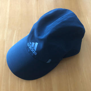 アディダス(adidas)のアディダス adidas  子供キャップ(帽子)