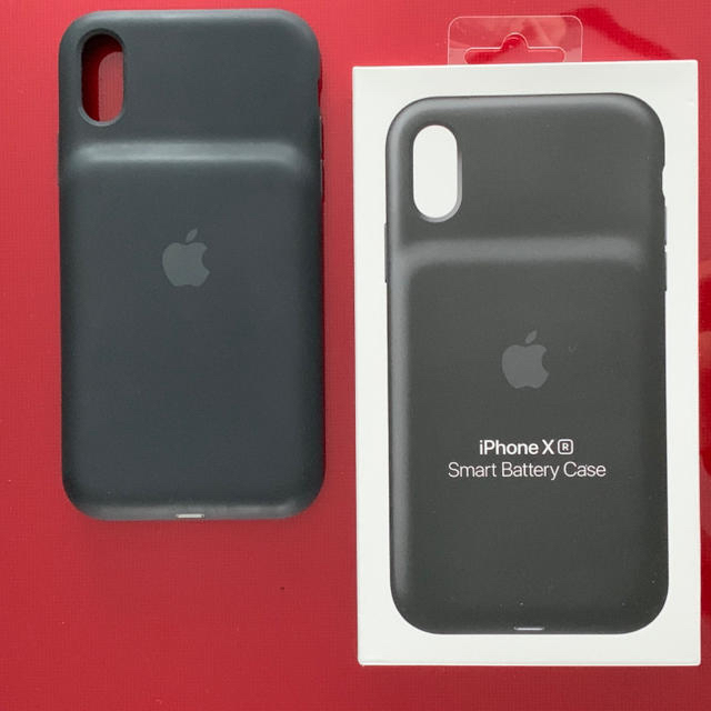 iPhone - Smart Battery Case iPhone XRの通販 by days|アイフォーンならラクマ