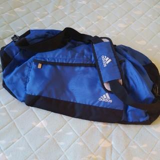 アディダス(adidas)のアディダス ボストン型スポーツバック(ボストンバッグ)