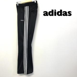 21367d13cff4 アディダス(adidas)の美品 adidas サイドラインパンツ レアなブーツカットタイプ