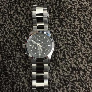 c89460abe1 スイスミリタリー(SWISS MILITARY)のスイスミリタリー クロノグラフ(腕時計(アナログ)