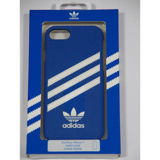 アディダス(adidas)の新品未開封adidas アディダス iPhone7.8ケース(iPhoneケース)