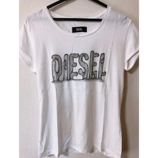 ディーゼル(DIESEL)のディーゼルTシャツ(Tシャツ(半袖/袖なし))