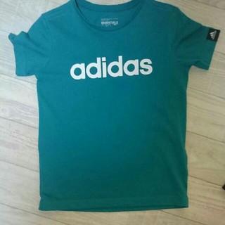 アディダス(adidas)のadidas Tシャツ キッズ(その他)