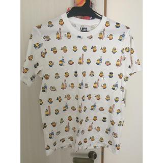 ミニオン(ミニオン)のUT ミニオンズTシャツ(Tシャツ(半袖/袖なし))